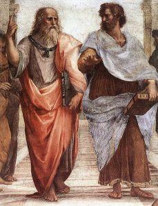 Plato_Aristotle